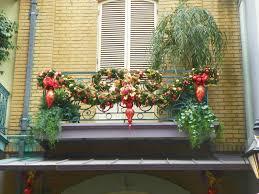 Diy Home Decor For Christmas by Download Christmas Decorating Balcony Ideas Gurdjieffouspensky Com