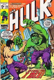 incredible hulk 1962 1999 1st series comic books