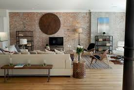 Can You Use Exterior Paint On Interior Walls Exposed Brick Walls Good Or Bad Experiences