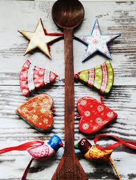 best image of christmas tree ornaments handmade all can download