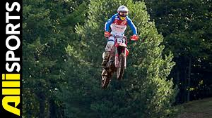 How To Perfect Jumping Travis Baker Alli Sports Motocross Step