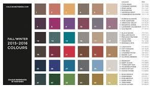 color for 2016 the beauty closet s fall 2015 color palette review bonus