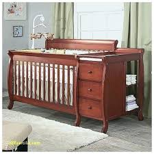 Changing Table Crib Crib And Changing Table Crib With Changing Table Cribs With