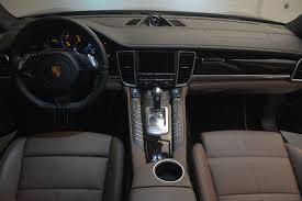 Porsche Panamera 2016 - 2016 porsche panamera turbo s exclusive stock 7258 for sale near