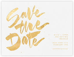save the date templates johanna iii paperless post save the date card
