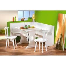 banc de cuisine table de cuisine coin repas donau en pin massif