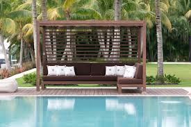 modern 5 backyard cabana ideas on cabana regarding swimming pool