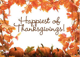 happy happy thanksgiving healthy style by
