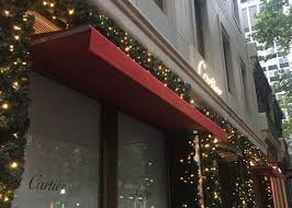 Commercial Christmas Decorations Perth by Canopy Awnings Perth Canvas Awnings Perth Commercial Awnings