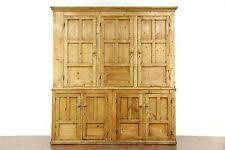 Antique Jelly Cabinet Pine Antique Cabinets U0026 Cupboards 1800 1899 Ebay