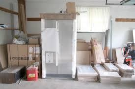 kitchen cabinet box house tweaking