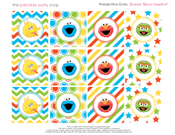 coloring pages printable pictures of sesame street characters new