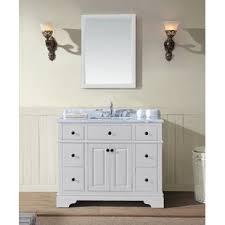 rustic bathroom vanities you u0027ll love wayfair