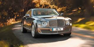 bentley driveway luxurious magazine road tests the ultimate bentley the mulsanne
