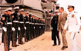 Bathtub Battleship La Museum Battleship Uss Iowa Battleship Of Presidents