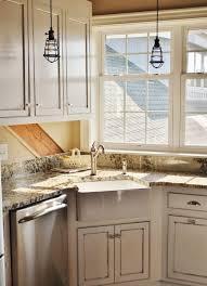 Kitchen Corner Cabinet Ideas Small Corner Kitchen Cabinet Ideas Exitallergy Com