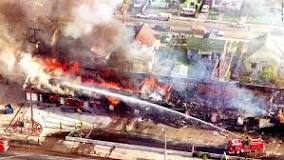 Image result for date of los angeles riots