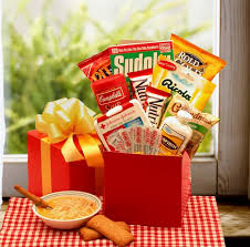 get better care package doctor s orders gift baskets