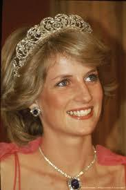 princess diana s engagement ring image detail for brisbane australia april 11 princess diana