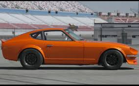 nissan fairlady 240z 44 years of the nissan z car why restore classic z cars melloy