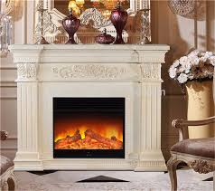 Realistic Electric Fireplace Insert by Decorative Electric Fireplace Gen4congress Com