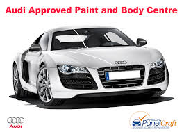 audi approved repair centres audi approved repair aylesbury panelcraft ltd