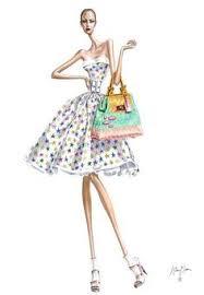inslee haynes fashion illustrations pinterest sketches