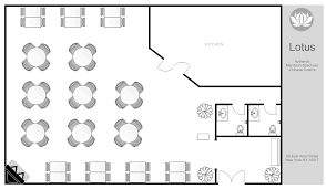 resturant floor plan planning your restaurant floor plan step by step instructions