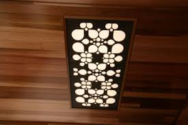 Decorative Ceiling Light Panels Ceiling Light Decorative Ceiling Light Panels For A Unique Lights