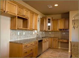 kitchen cabinets lowes stunning cost of new best or home depot