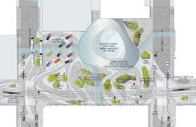melk nicollet mall design landscape architecture architecture planning urban design real estate development
