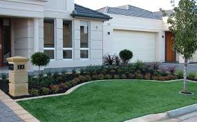 Low Maintenance Front Garden Ideas Adorable Front Garden Gardens Gallery Landscape Inspirations