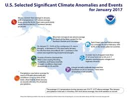 us cover map noaa assessing the u s climate in january 2017 national centers for
