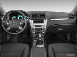 ford fusion 2010 price 2010 ford fusion prices reviews and pictures u s
