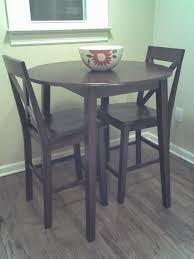 Best  Tall Kitchen Table Ideas Only On Pinterest Tall Table - Kitchen table for two