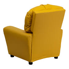 Yellow Recliner Chair 19 One Arm Sofa Sofa Arm Covers Dunelm Related Keywords 28