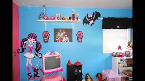 Uni Bedroom Decorating Ideas Astonishing Ideas Monster High Wall Decor Unthinkable Monster