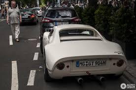 Porsche 904 Carrera Gts 2 July 2016 Autogespot