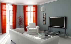 Red Orange Curtains 15 Delightful Sheer Curtain Designs For The Living Room Rilane