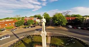 best town squares in america downtown franklin tn america s favorite main street