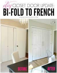 Do It Yourself Closet Doors Outstanding Closet Door Ideas Diy 19 Do It Yourself Closet Door