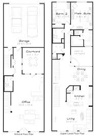 multi family floor plans lcxzz impressive house simple multifamily
