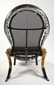 Aviator Armchair Aviator Chair By David Catta Chairblog Eu