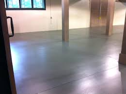 epoxy floor matte finishstained concrete floors diy cost stained
