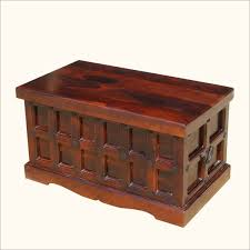 Coffee Table Chests Indian Wood Bookcase Small Wood Storage Chests Wood Storage Chest