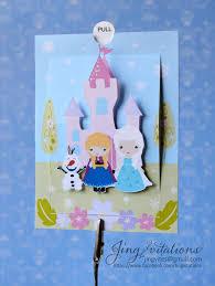 Frozen Invitation Cards Birthday Jingvitations