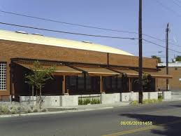 Retractable Porch Awnings Retractable Awning Custom Awnings Sacramento Goodwin Cole