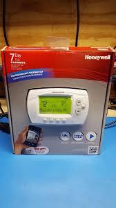 Honeywell Lyric Round Wi Fi Programmable Thermostat
