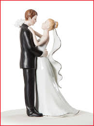 wedding cake toppers and groom best lladro wedding cake topper collection of wedding cakes design