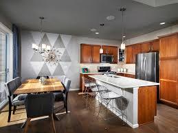 townhome 261 floor plan in pioneer hills townhomes calatlantic homes